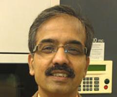 Ranji Vaidyanathan