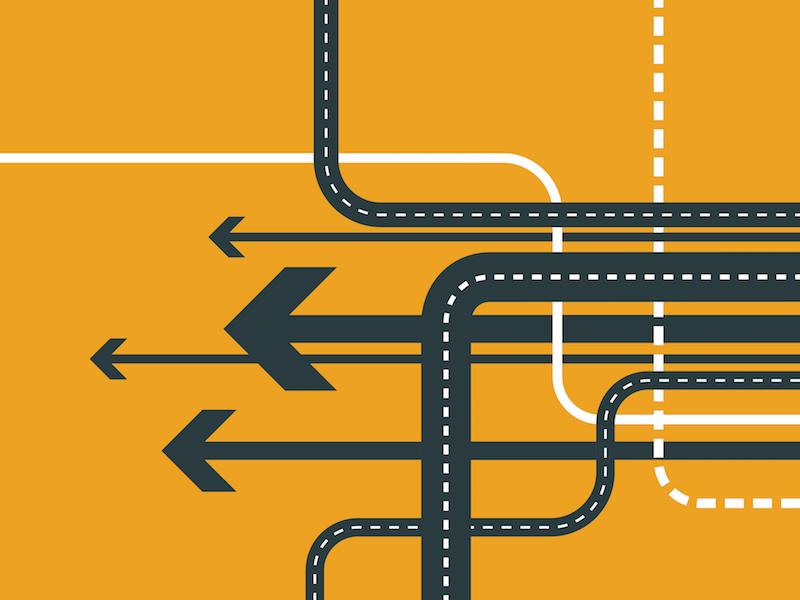 startups aren't the final stop