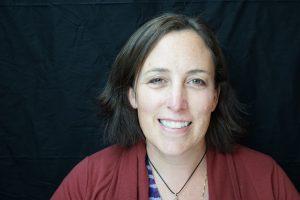 Headshot of Laura Sampath | VentureWell Senior Program Officer, Global