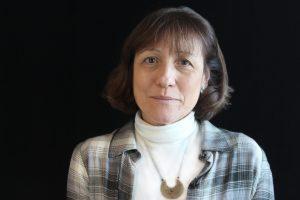 Headshot of Jennifer Taub | VentureWell Assistant Director of Development