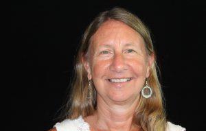 Headshot of Marie Silver | VentureWell Program Officer, I-Corps