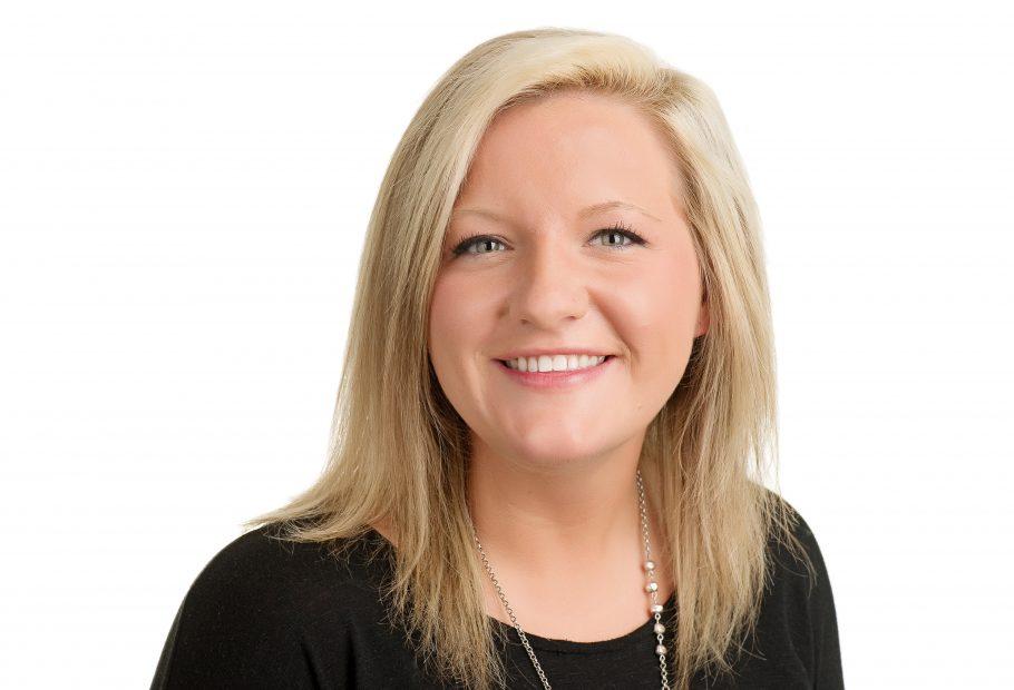 Megan O'Grady
