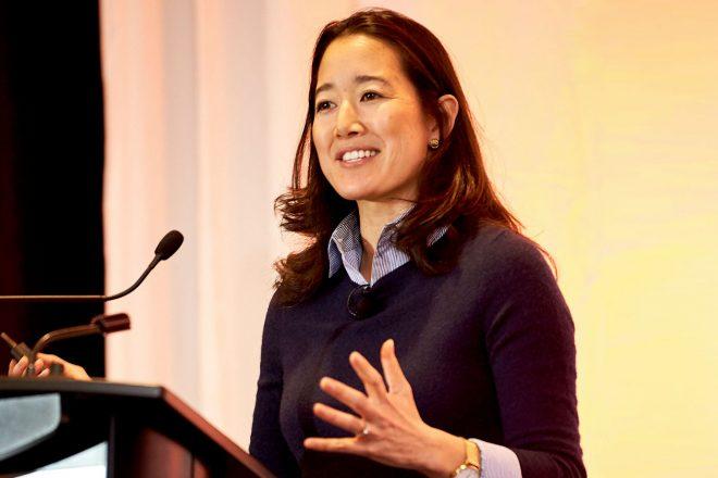 Melanie Nakagawa