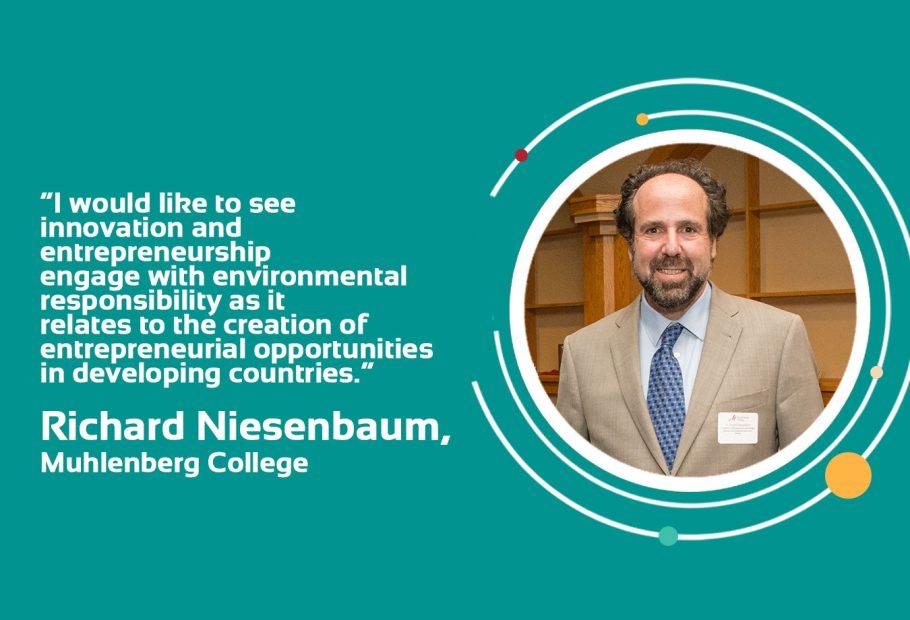 Richard Niesenbaum