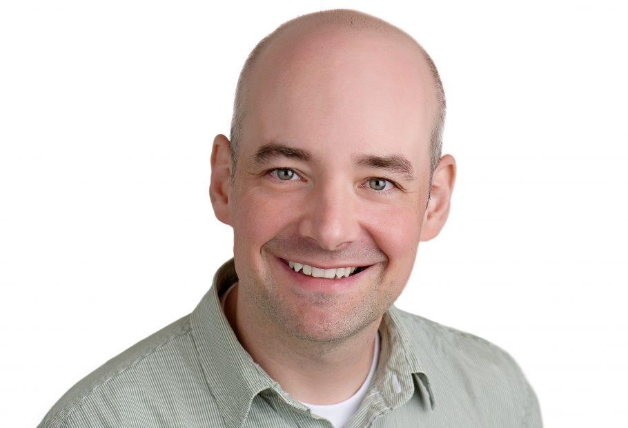 Seth Deysher