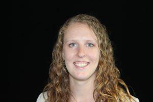 Headshot of Tessa Goodhind | VentureWell Events Manager