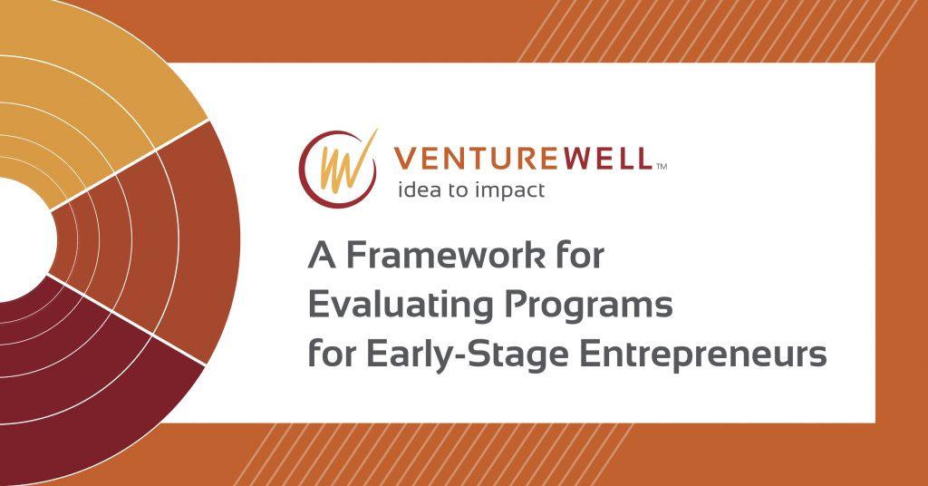 VentureWell Development Framework