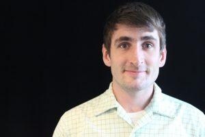 Headshot of Will Coffey | VentureWel Programs Administrator