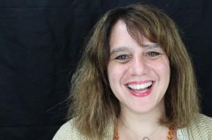 Headshot of Alisa Ainbinder | VentureWell Senior Research and Evaluation Analyst