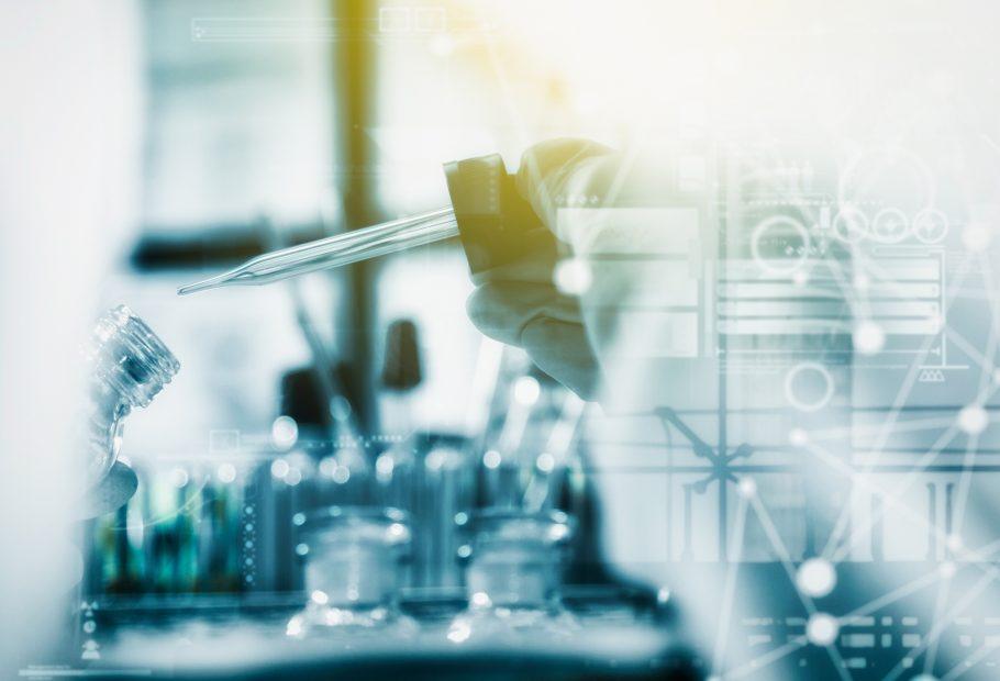 biomedical startup