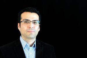 Headshot of Dorn Carranza | VentureWell Senior Program Officer, Entrepreneurship and Venture Development