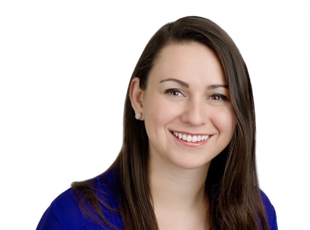 Christina Tamer