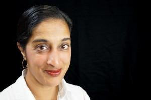 Headshot of Humera Fasihuddin | VentureWell Senior Program Officer, University Innovation Fellows