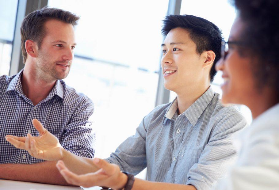 customer interviews