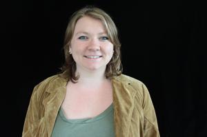 Headshot of Kat McNall | VentureWell Office Administrator