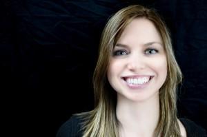 Headshot of Kirstin Gadiel | VentureWell Events Manager