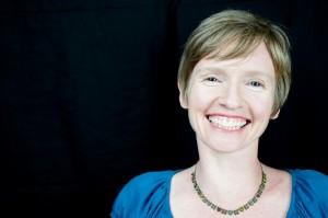 Headshot of Victoria Matthew | VentureWell Senior Program Officer, Faculty Development