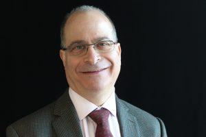 Headshot of Phil Weilerstein | President of VentureWell