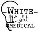 white light medical